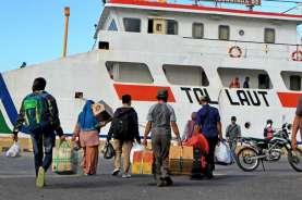 Tol Laut di Papua Diklaim Tekan Disparitas Harga