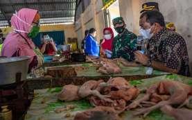 Minat Belanja Masyarakat Kota Semarang Meningkat Saat Ramadan