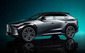 Toyota Janji Produksi 15 Mobil Listrik hingga 2025