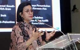 Sri Mulyani Optimistis 500.000 Eksportir Baru Tercipta hingga 2030