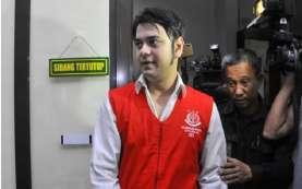 Belum Kapok, Artis Rio Reifan 4 Kali Ditangkap Polisi Akibat Narkoba