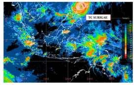 Topan Surigae Sangat Kuat di Filipina, Ini Dampaknya ke Indonesia
