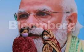Lonjakan Covid-19 di India dan Popularitas Modi