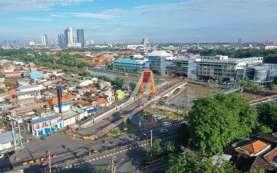 Surabaya Percepat Proyek Terdampak Refocusing Anggaran, Jembatan Joyoboyo Salah Satunya
