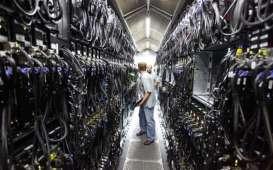 Indonesia Surga Pangkalan Data Raksasa Teknologi Global