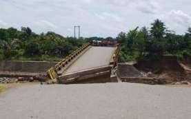 Mayoritas KPBU Jalan & Jembatan Dilelang Semester II/2021