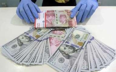 Transaksi Remitansi Bank Mandiri Masih Melambat Awal 2021