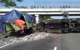 Marak Kecelakaan, Pengamat Usul Kemenhub Hadirkan Direktorat Ini