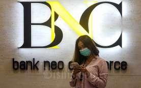 Bank Neo (BBYB) Siap Lepas 10 Miliar Saham, Siapa Pembelinya?