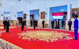 KY Minta Muhammadiyah Ikut Awasi Perilaku Hakim