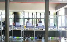Skrining Covid-19: 11 Bandara Sudah Buka Layanan GeNose, Ini Tarif dan Operasinya