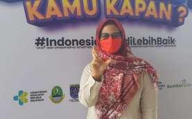 XL Dukung Program Sentra Vaksinasi Indonesia Bangkit