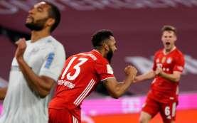Bayern Munchen 3 Poin Lagi Juara Bundesliga, Schalke 04 Degradasi