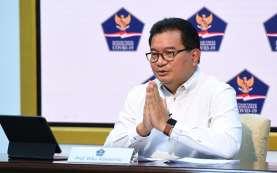 Satgas Covid-19: Varian Corona B1617 Belum Ditemukan di Indonesia