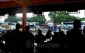 Harga Tiket Naik, Penumpang Bus Akan Meningkat Sepekan Sebelum Larangan Mudik Lebaran