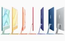 Kabar Gembira! Apple Luncurkan iMac dan iPad Pro Chip M1