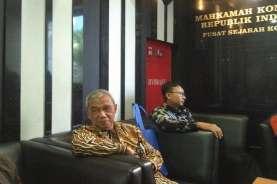Eks Pimpinan KPK Dukung Pembentukan Lembaga Antirasuah Baru