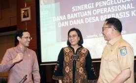 3 Isu Goyang Mendikbud Nadiem Makarim Jelang Kabar Reshuffle Kabinet