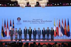 Temu Pemimpin Asean Digelar Akhir Pekan Ini, Siapa Wakili Myanmar?