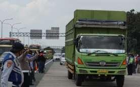 Pengusaha Jasa Angkutan Barang Butuh Regenerasi Sopir