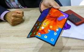 Huawei Siapkan Peluncuran Tiga Smartphone Lipat Terbaru