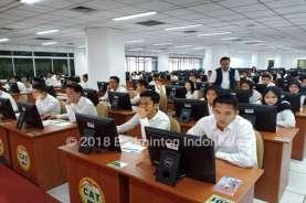BKN Perbarui Syarat Tes CPNS 2021