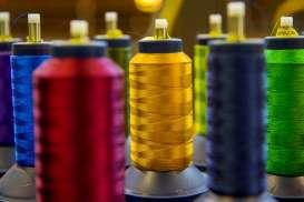 Pasar Tak Pasti, Industri Tekstil Belum Bisa Pulihkan Kinerja