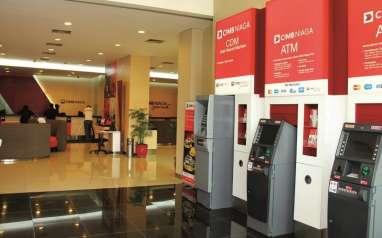 CIMB Niaga Proyeksi Kredit Konsumer Masih Positif di Kuartal II 2021