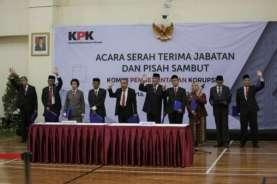 Dewas KPK akan Proses Etik Oknum Penyidik Pemeras Walkot Tanjungbalai