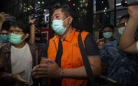 Direktur PT DPPP Penyuap Edhy Prabowo Divonis 2 Tahun Penjara