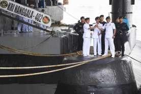 Kapal Selam Nanggala Hilang Kontak, Singapura Kerahkan MV Swift Rescue
