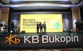 Porsi Saham Bosowa di Bank Bukopin Menyusut Sejak Maret 2021, Ini Perinciannya