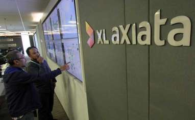 XL Axiata (EXCL) Gagal di Lelang 2,3 GHz, Ini Langkah Selanjutnya