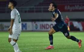 Final Piala Menpora 2021: Tiga Pemain Persib Berpeluang Jadi Top Skor