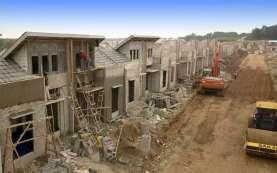 Pasar Properti Masih Tumbuh, Indeks Harga Rumah Naik 5,24 Persen