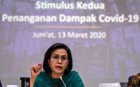 Penerimaan Pajak, PNBM, dan Hibah Masih Kontraksi hingga Maret 2021