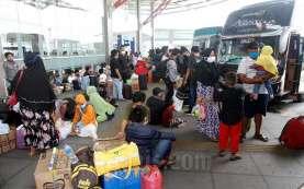Pemerintah Perketat Mudik, Pengusaha Bus Beberkan Dampaknya
