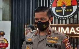Polri Tarik Oknum Pemeras Wali Kota Tanjungbalai ke Korps Bhayangkara