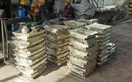 ICDX Catatkan Transaksi Rp2,4 Triliun Pada Perdagangan Timah