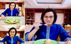 Wow, Sri Mulyani Sebut Dana Abadi LPDP Tembus Rp70 Triliun