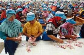 Kantor Staf Presiden Sebut Pemberian THR Akan Tingkatkan Perekonomian