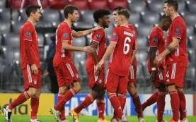 Harus Selesai Sebelum Euro, Karantina Bundesliga Diperketat