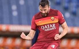 Roma vs Atalanta 1–1, Serigala Makin Jauh dari Tiket Kompetisi Eropa
