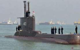 KRI Nanggala 402 Hilang, 53 Awak Kapal Bertahan dengan Oksigen yang Habis Besok