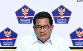Kasus Covid-19 Global Melonjak, Wiku: Indonesia Harus Hati-hati!