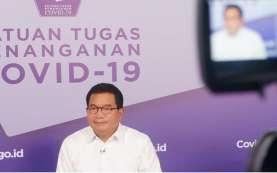 Mudik Dilarang, Satgas Imbau Masyarakat Silaturahmi Virtual