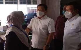 Usai Disuntik Vaksin Terawan, Begini Reaksi Eks Menkes Siti Fadilah
