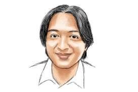 EKSPRESI : Pesan Khusus dari Silicon Valley