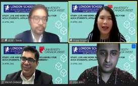 LSAF Gandeng UCW, Buka Akses Akuntan Indonesia Berkarier di Kanada