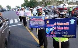 Larangan Mudik Lebaran 2021, Ini Enam Lokasi Penyekatan di Riau